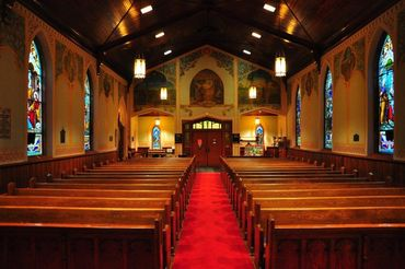 Igreja evangélica histórica do Canadá está à venda por 1 dólar