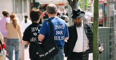 Judeus que creem em Jesus estão sendo barrados de imigrar para Israel