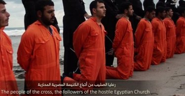 """""""Deus é fiel e nos fortaleceu em nossa dor"""", dizem famílias de cristãos degolados na Líbia"""