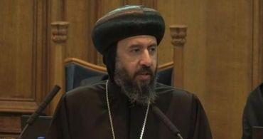 """Egípcio prega aos terroristas islâmicos: """"Deus os ama e quer transformá-los"""""""