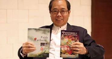 """""""Os antigos chineses adoravam o Deus da Bíblia"""", diz pesquisador"""