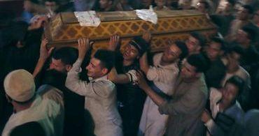 1627 pessoas foram mortas em atentados durante o Ramadã este ano