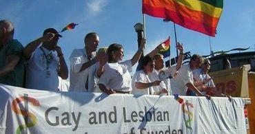 Chamar homossexualidade de pecado pode dar cadeia na Suécia