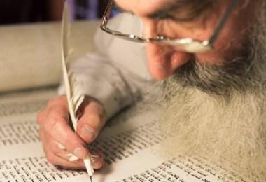 A Bíblia contém alegoria?