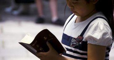 Província da China proíbe escolas dominicais