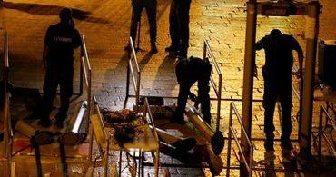 Israel remove detectores de metal, muçulmanos mantém boicote