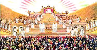 O que é o Julgamento do Grande Trono Branco?