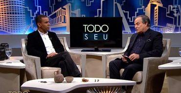 Arqueólogo fala sobre as provas históricas da existência de Jesus na TV