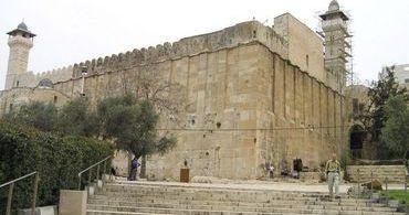 """UNESCO rasga Bíblia e afirma que Hebrom é """"Patrimônio da Palestina"""""""