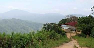 Missionária caminha por 10 horas à noite para evangelizar indígenas, na Colômbia