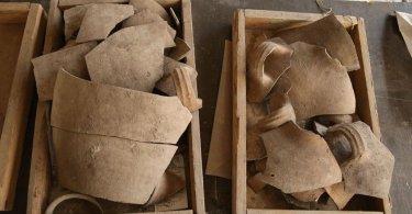 Arqueólogos encontram evidências da destruição de Jerusalém pela Babilônia