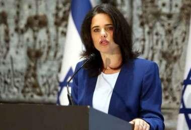"""""""Sobrevivemos a Faraó, vamos sobreviver à ONU também"""", diz ministra em Israel"""