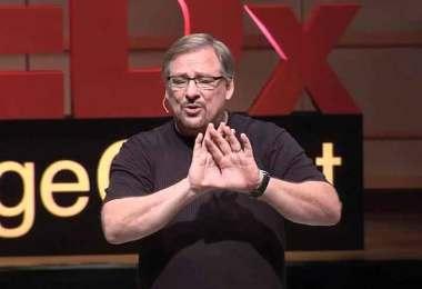 """""""Se você diz que não tem como resistir à tentação, está mentindo"""", diz Rick Warren"""