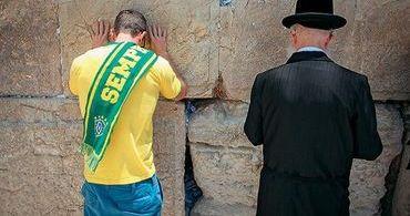 Imigração de judeus brasileiros para Israel bate recordes históricos