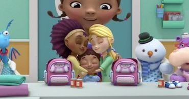"""Disney mostra na TV primeiro """"casal lésbico inter-racial"""" em desenho"""
