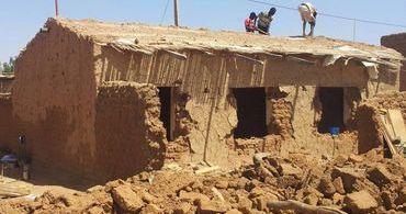 Sudão destrói templos cristãos e quer implantar sharia