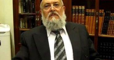 "Rabino avisa judeus para voltarem a Israel: ""A Europa está perdida"""