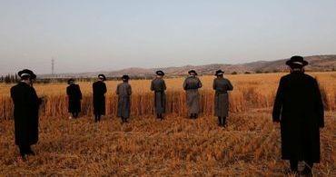 Israel ensina na escola que oração é parte do sucesso do país