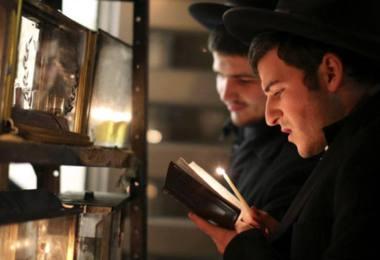Neturei Karta, judeus ultra-ortodoxos que apoiam os inimigos de Israel