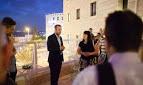 Judeus e cristãos se unem para estudar a Bíblia juntos, em Israel