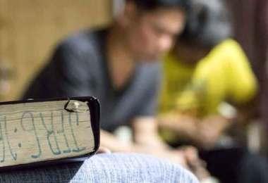 """""""A Bíblia prepara os cristãos para enfrentarem perseguição"""", diz missionário"""