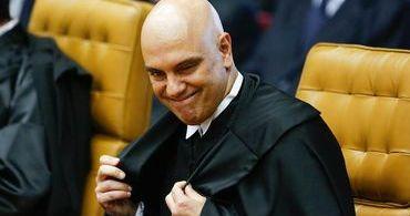 Alexandre Moraes defende o ensino religioso nas escolas