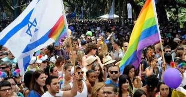 Benjamin Netanyahu, judeus direitistas e a agenda gay em Israel