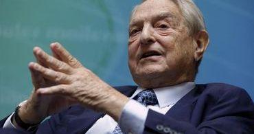 George Soros: uma ameaça aos cristãos conservadores do Brasil