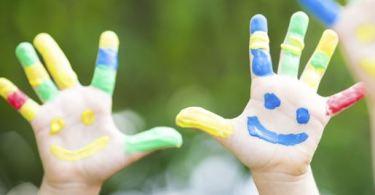 O que deveria ser o Dia das Crianças?