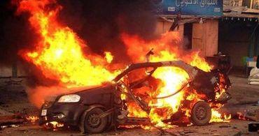 Pastor sobrevive a bomba em atentado terrorista