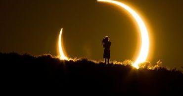 Primeiro eclipse registrado foi mencionado na Bíblia, afirma cientistas