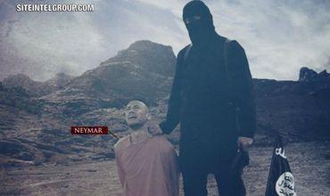 Estado Islâmico ameaça matar Neymar