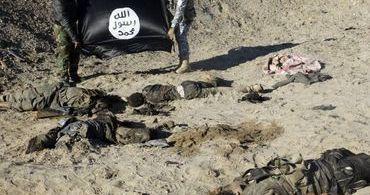 Para demonstrar força, Estado Islâmico assassina 128 cristãos