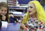 Conselheiro tutelar denuncia ao MP drag queen em escola