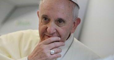 Papa defende divisão de Jerusalém com muçulmanos