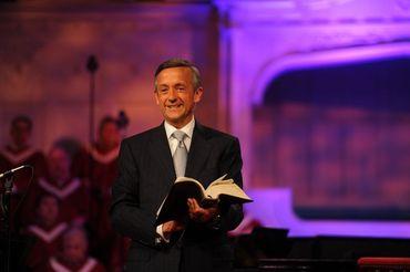 Satanás inventou a Igreja Católica, afirma influente líder batista