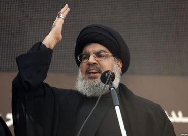 Líder de grupo terrorista ameaça destruir Israel em nova guerra