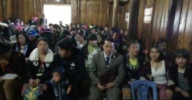 Cristianismo tem forte crescimento no Vietnã e governo reage com leis contra a igreja