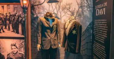 São Paulo ganha exposição permanente dedicada ao Holocausto judeu