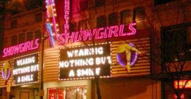 "Mulheres vão a clubes de striptease para evangelizar prostitutas: ""A misericórdia salva"""