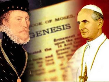 Católicos vs. Protestantes: por que há tanta hostilidade?