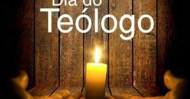 Dia do Teólogo