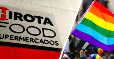 """Supermercado vira alvo de """"beijaço gay"""" por defender o casamento bíblico, em São Paulo"""