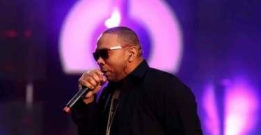 """""""Deus trabalhou em mim"""", diz Timbaland após encontro sobrenatural com Deus"""