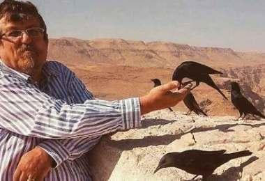 Não devemos fazer afirmações escatológicas sobre o reconhecimento de Jerusalém, diz pastor