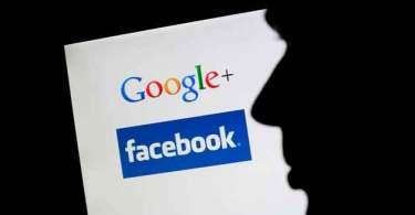 Novo motivo para temer o Google e o Facebook