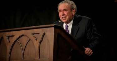 Teólogo reformado R. C. Sproul morre aos 78 anos