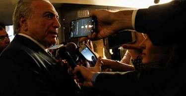 Atacando 'populismo', Temer afirma em Davos que eleição não ameaça reformas e recuperação
