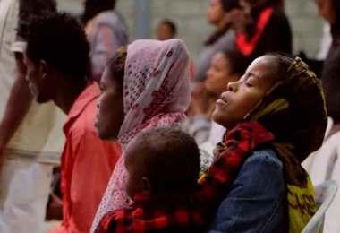 Cristãos são presos após orarem contra o reino de Satanás, na Etiópia