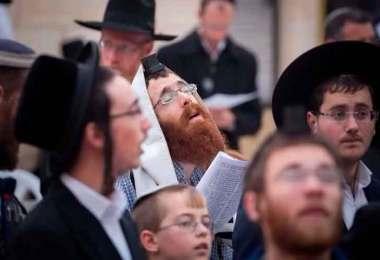 """""""Estamos vendo o aumento do número de judeus vindo para Cristo"""", dizem missionários"""